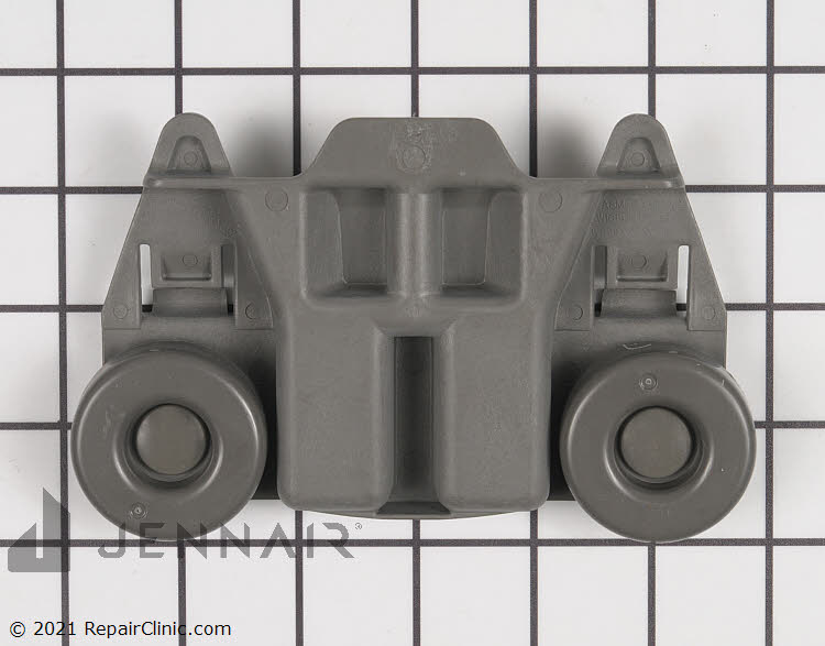 Dishrack Roller WPW10195417 Alternate Product View