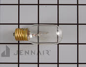 Light Bulb - Part # 3003 Mfg Part # WPA3073101