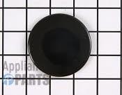 Surface Burner Cap - Part # 833006 Mfg Part # 316213500