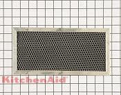Charcoal Filter - Part # 1266682 Mfg Part # W10120840A