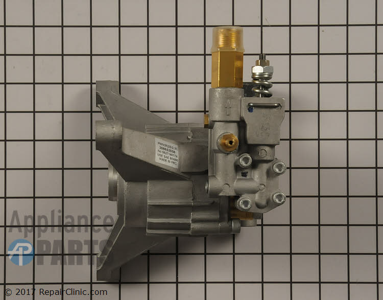 Pump 308653058       Alternate Product View
