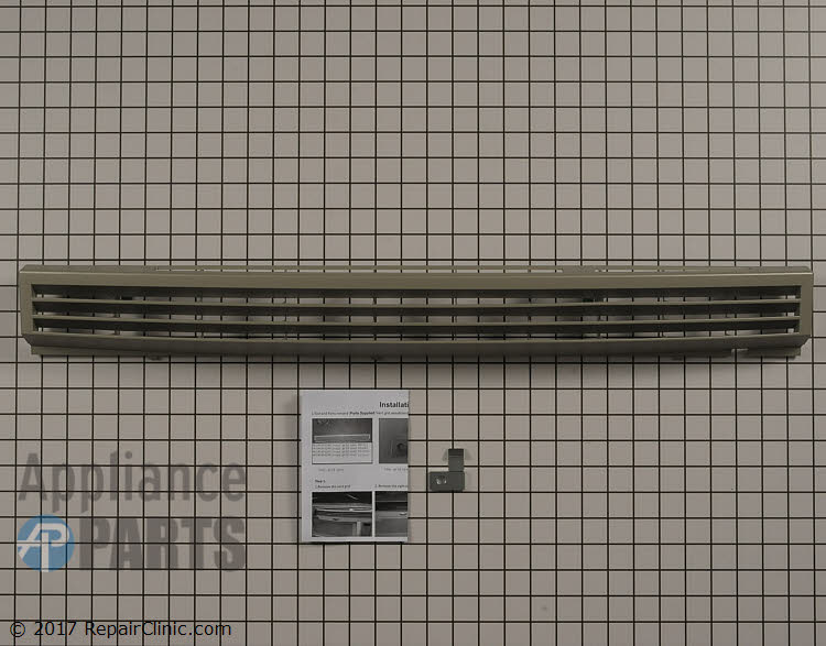 Vent Grille W10450189 Alternate Product View