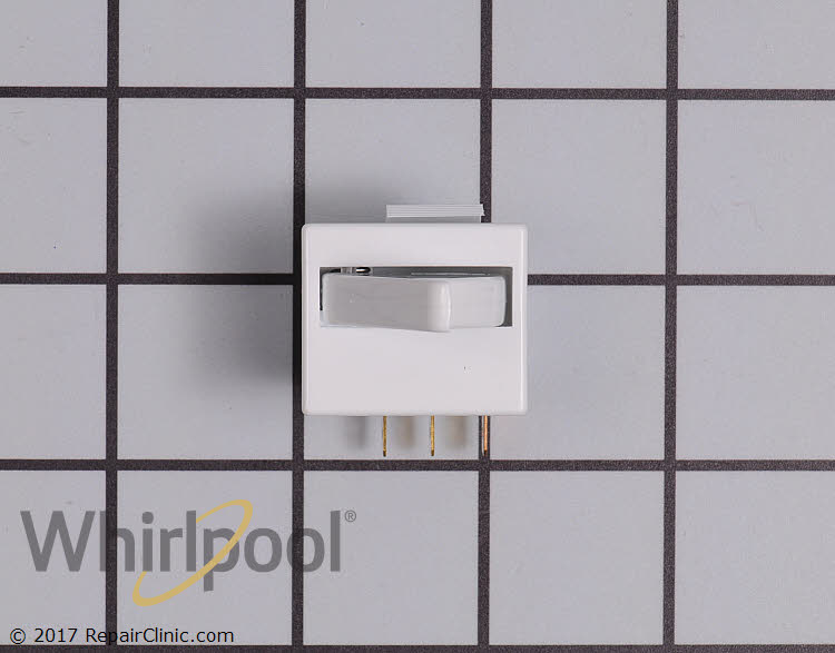 Door Switch 12002646 Alternate Product View
