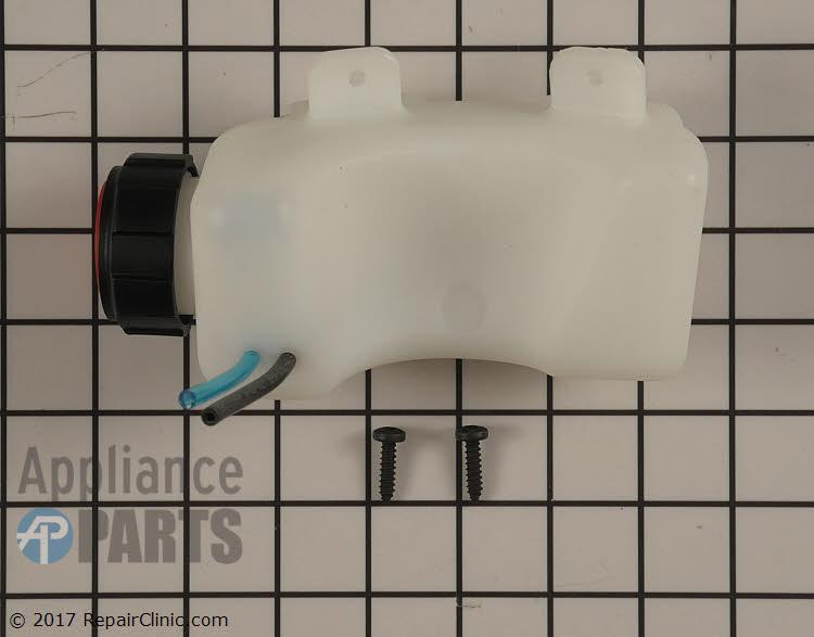 Fuel Tank 753-06183 Alternate Product View