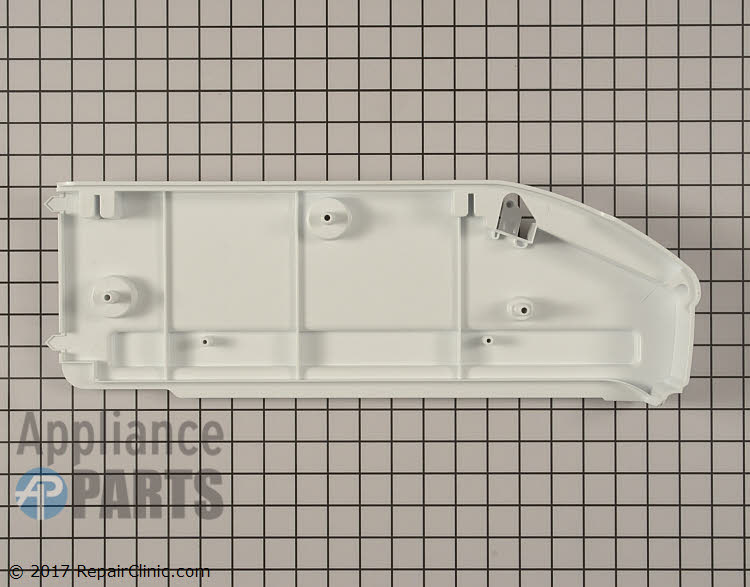 Drawer Support WP12656105 Alternate Product View
