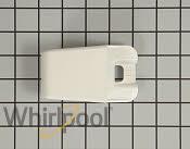 Shelf Retainer Bar Support - Part # 1156571 Mfg Part # WP2195916K