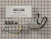 Condenser Fan Motor - Part # 2790 Mfg Part # 833697