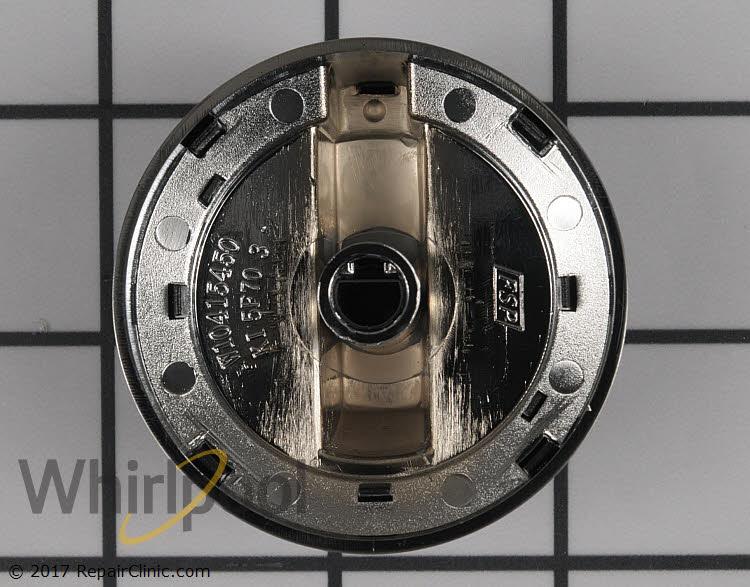 Control Knob WPW10415450 Alternate Product View
