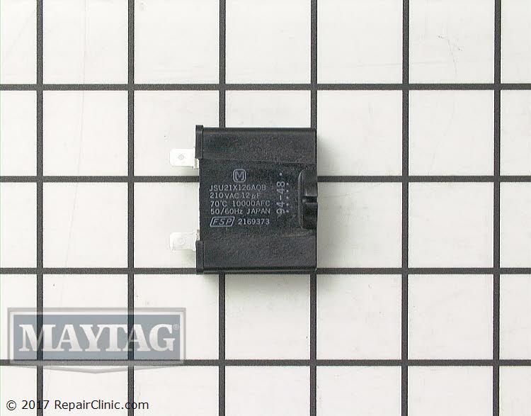Run Capacitor WPW10662129 Alternate Product View