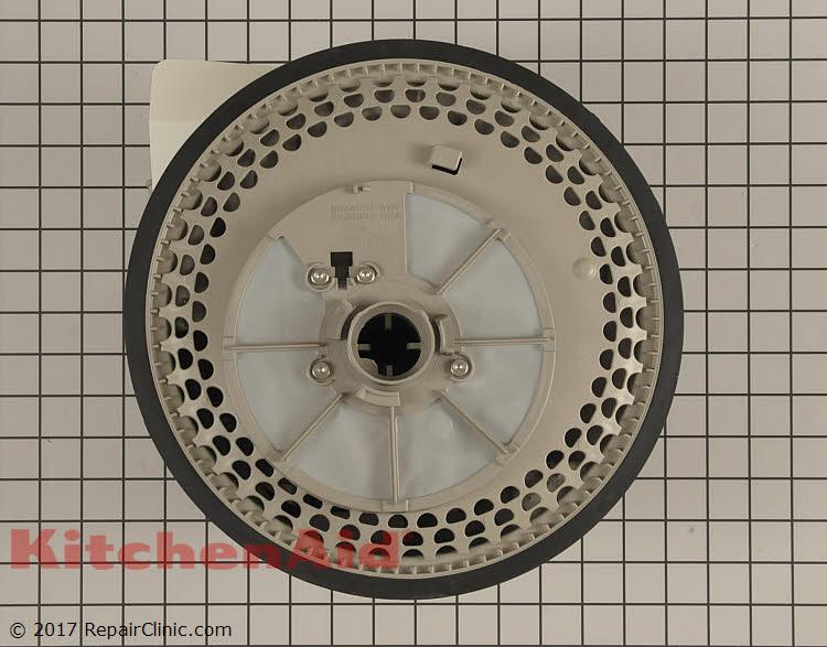 Pump And Motor Assembly Wpw10780877 Kitchenaid
