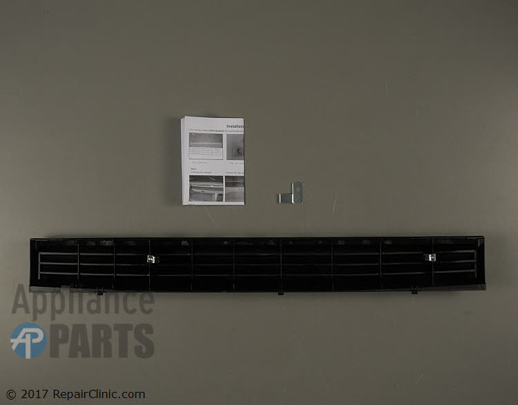 Vent Grille W10450187 Alternate Product View