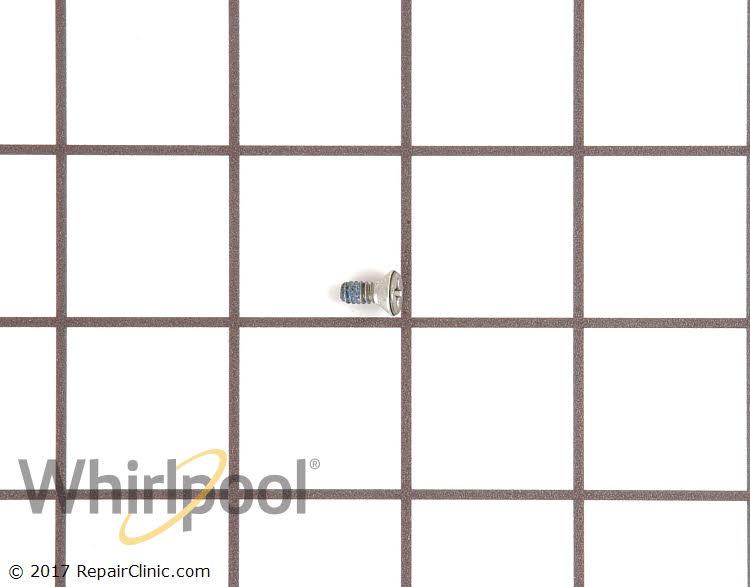 Screw WPW10119828 Alternate Product View