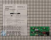 Main Control Board - Part # 2684578 Mfg Part # WPW10503278