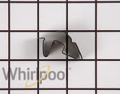 Spring Clip - Part # 3308 Mfg Part # WP3388229