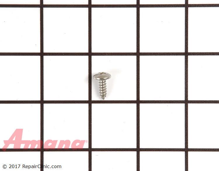 Screw W11233072 Alternate Product View