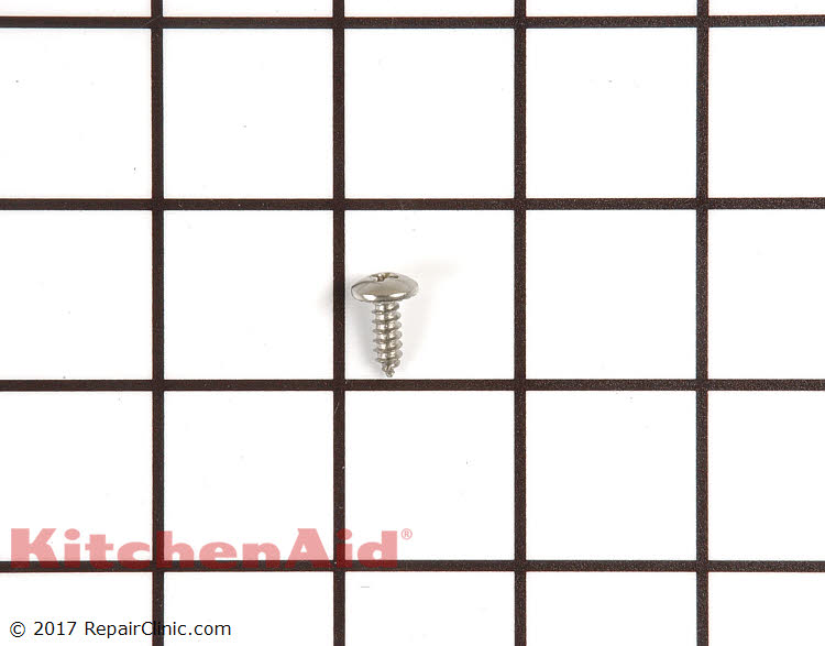 Screw W11233072 Alternate Product View