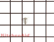 Screw - Part # 4845137 Mfg Part # W11233072
