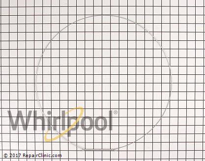 Door Boot Seal WP8182119 | Whirlpool Replacement Parts