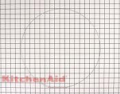 Boot Seal Retaining Ring - Part # 4454612 Mfg Part # W10902779