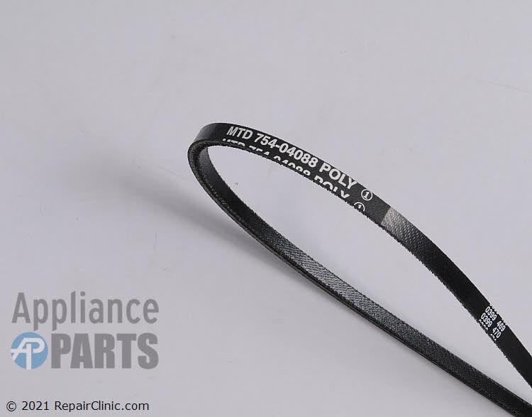 V-Belt 754-04088 Alternate Product View