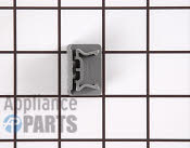 Dishrack Stop Clip - Part # 1057214 Mfg Part # WD12X10184