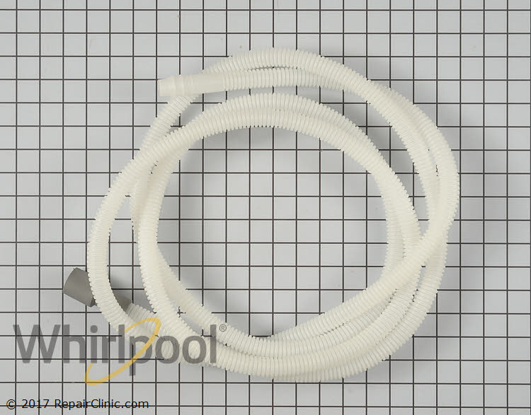 Drain Hose 3385556 Alternate Product View