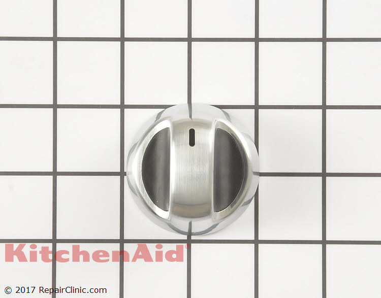 Control Knob Wpw10160371 Kitchenaid Replacement Parts