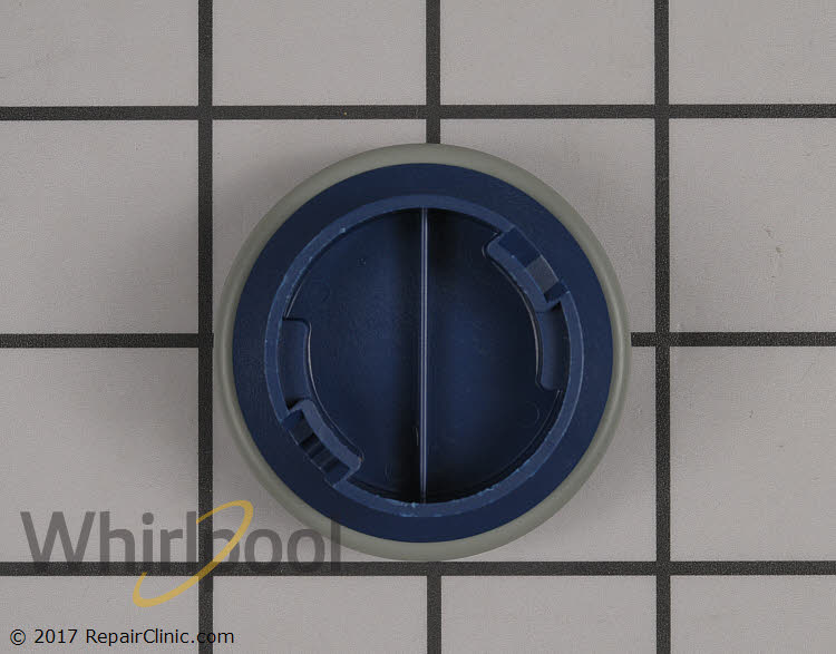Rinse-Aid Dispenser Cap WPW10524920 Alternate Product View
