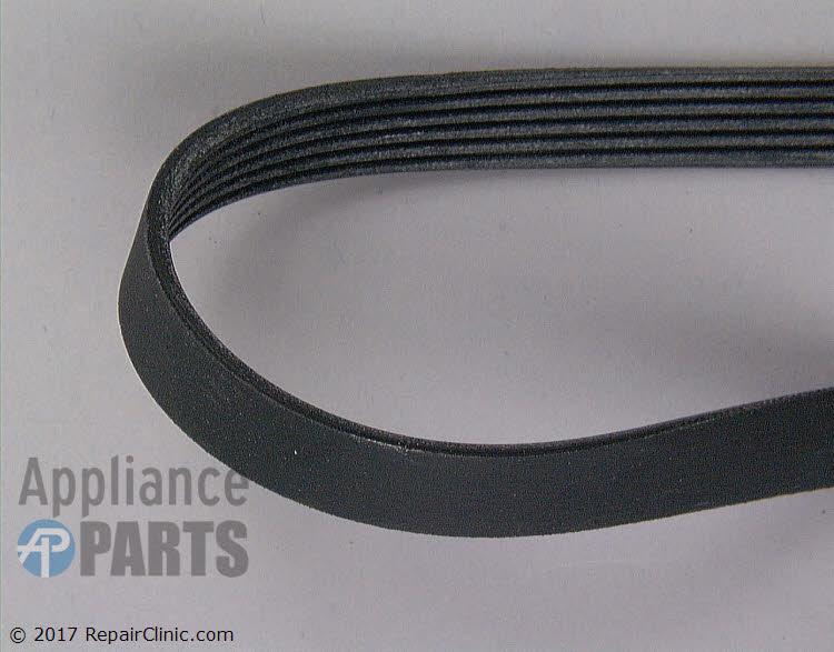Drive Belt 12001788 Alternate Product View