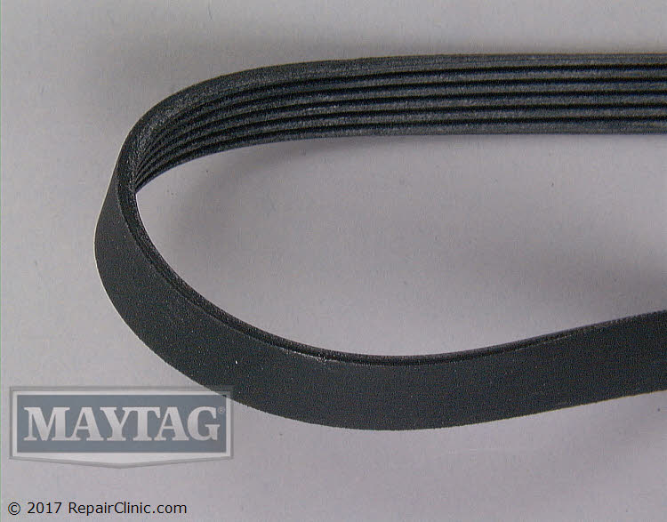 Drive Belt 12001788 Alternate Product View