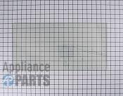 Glass Window - Part # 589343 Mfg Part # WP4449259
