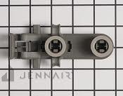 Dishrack Roller - Part # 2683569 Mfg Part # WPW10350401