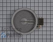 Radiant Surface Element - Part # 1197487 Mfg Part # 318178110