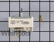 Surface Element Switch - Part # 2711 Mfg Part # WP3149404