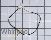 Temperature Sensor - Part # 1057763 Mfg Part # WP2188819