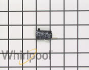 Micro Switch - Part # 445177 Mfg Part # WP2162361