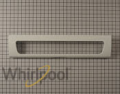 Drawer Front - Part # 4273182 Mfg Part # W10827914