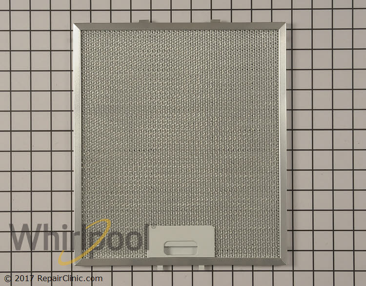 Grease Filter W10169961A Alternate Product View