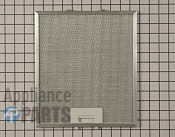 Grease Filter - Part # 1551344 Mfg Part # W10169961A
