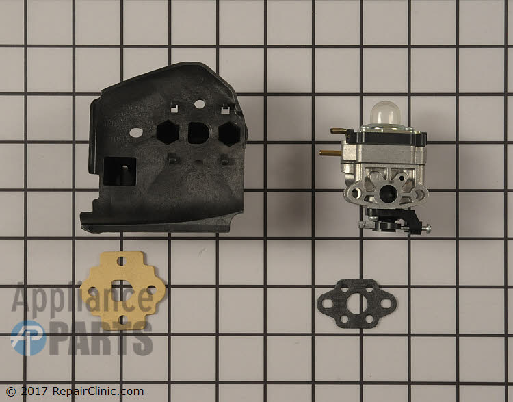 Carburetor 753-06258A Alternate Product View