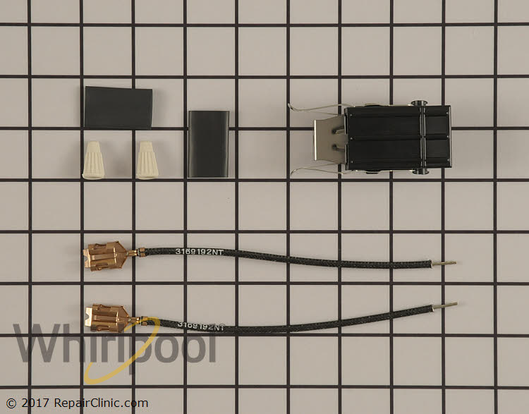 Element Receptacle and Wire Kit 814399 Alternate Product View