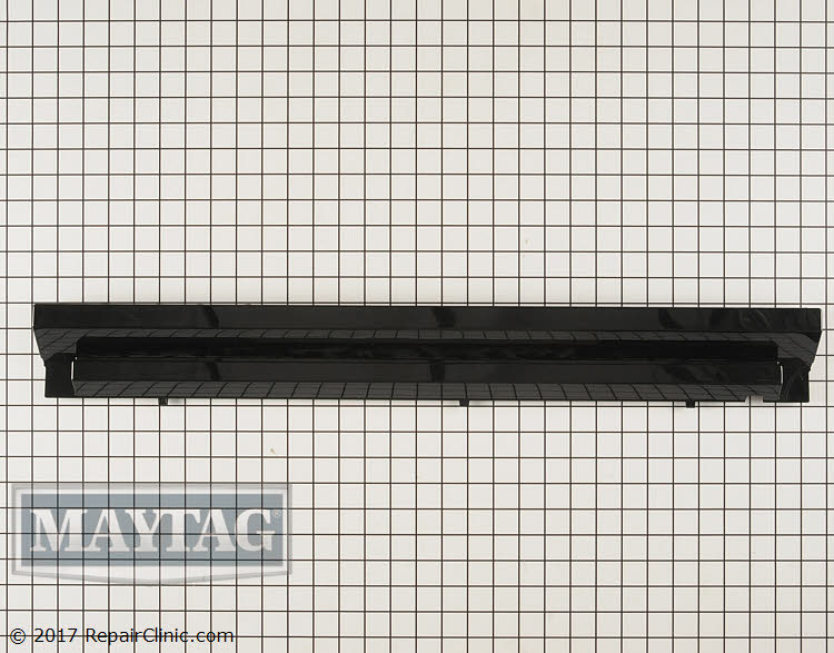 Vent Grille W10259625 Alternate Product View