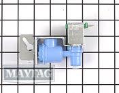 Water Inlet Valve - Part # 894425 Mfg Part # WP61005273