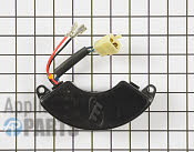 Voltage Regulator - Part # 4499899 Mfg Part # 290440012