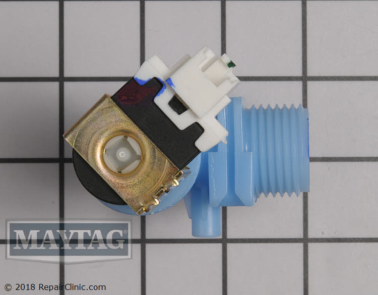 Water Inlet Valve WPW10327249 Alternate Product View