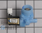 Water Inlet Valve - Part # 3015511 Mfg Part # WPW10327249