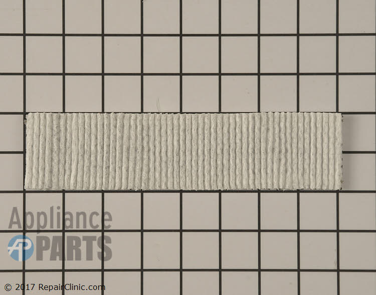 Air Filter WJ85X23968 Alternate Product View