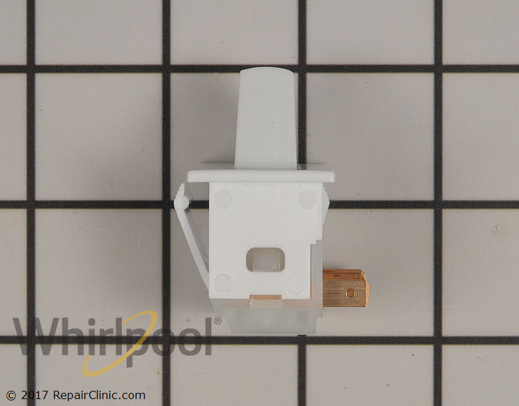 Door Switch WP4387911 Alternate Product View