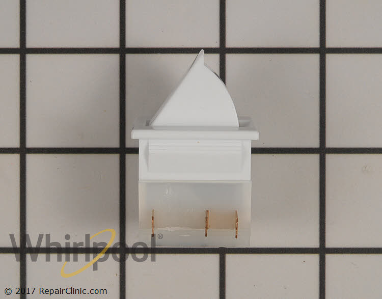 Door Switch WP4387911 Alternate Product View