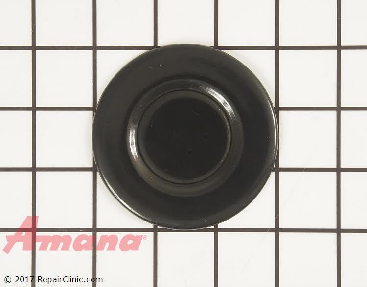 Surface Burner Cap WP98017461 Alternate Product View